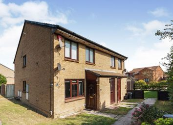 1 bed maisonette for sale in Trusthorpe Close, Reading RG6