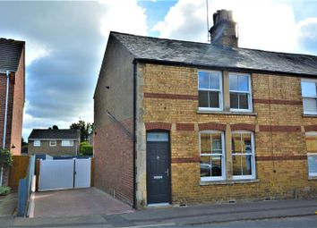 Thumbnail 3 bed end terrace house for sale in Torkington Street, Stamford