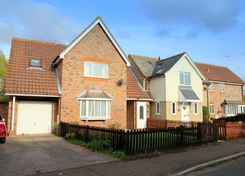 2 bed maisonette for sale in Victoria Gardens, Highwoods, Colchester CO4