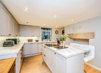 Thumbnail 3 bed terraced house for sale in Hollins Terrace, Triangle, Sowerby Bridge