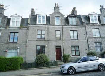 Thumbnail 1 bed flat to rent in 73E Menzies Road, Aberdeen
