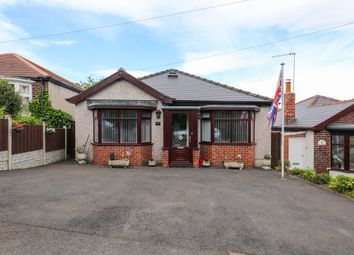 4 bed detached bungalow for sale in Rivelin Bank, Sheffield S6