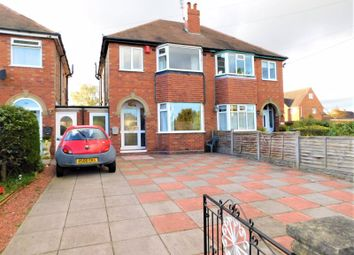 Thumbnail 3 bed semi-detached house for sale in Rickerscote Road, Stafford