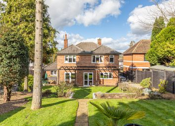 5 bed detached house for sale in Ware Road, Hertford SG13