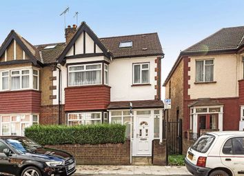 Thumbnail 4 bed property for sale in Drayton Bridge Road, London