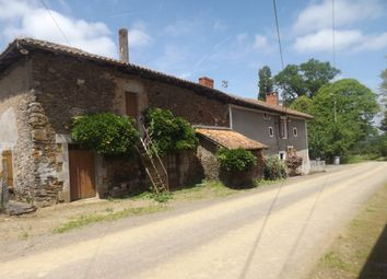 Thumbnail 3 bed property for sale in Poitou-Charentes, Charente, Massignac