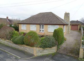 Thumbnail 3 bedroom detached bungalow for sale in Chiltern, Parklands, Parklands, Newtown, Powys