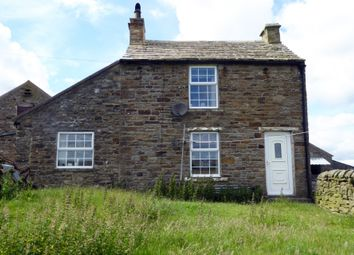 Thumbnail 2 bed farmhouse for sale in St. Johns Chapel, Bishop Auckland
