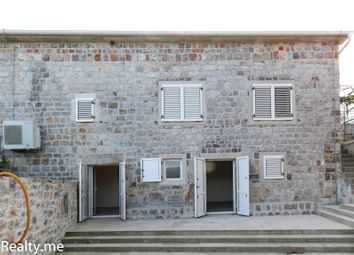 Thumbnail 3 bedroom cottage for sale in 3 Bedroom Stone House, Gosici, Momntenegro, Montenegro