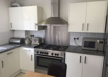 Thumbnail Room to rent in Littlemoor Road, Ilford