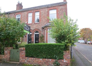 Thumbnail 2 bed end terrace house to rent in Massie Street, Cheadle