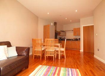 Thumbnail 2 bed flat to rent in Sherborne Street, Edgbaston, Birmingham