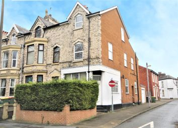 Thumbnail 5 bed terraced house for sale in Broadgate, Preston