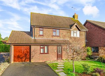 Thumbnail 4 bed detached house for sale in Shaw Drive, Sandford