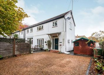 Thumbnail 3 bed end terrace house for sale in Camberley, Surrey, .