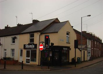 Thumbnail Commercial property for sale in Shimla Tandoori, 16 Cannon Street, Wellingborough