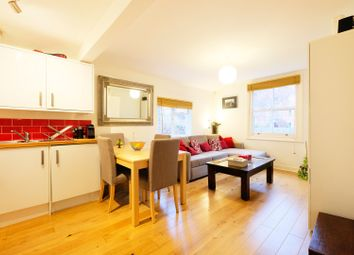 Thumbnail 1 bedroom flat to rent in Constantine Road, London