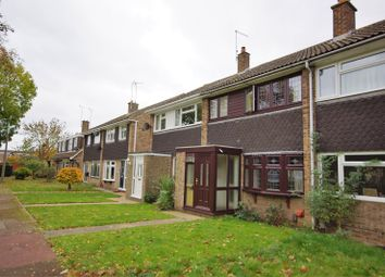 Thumbnail 2 bed terraced house for sale in Jackdaw Close, Shoeburyness, Southend-On-Sea