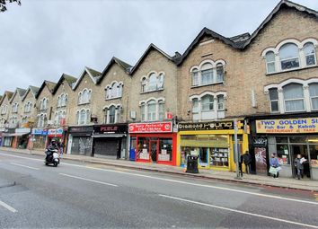 Thumbnail 3 bed flat to rent in Seven Sisters Road, Seven Sisters