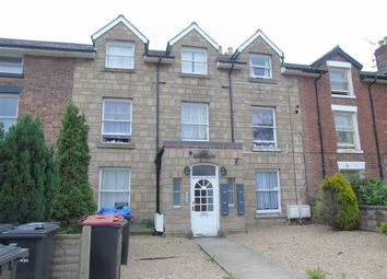 Thumbnail Block of flats for sale in Montgomery House, 43, Salop Road, Welshpool, Powys