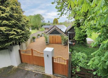 Thumbnail 2 bed barn conversion for sale in Turners Hill Road, Worth, West Sussex