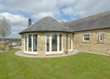 Thumbnail 4 bed barn conversion for sale in The Granary, East Thirston Farm Steadings, Morpeth, Northumberland