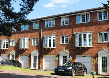 Thumbnail 4 bed terraced house for sale in 4 Bradbourne Court, Bradbourne Vale Road, Sevenoaks, Kent