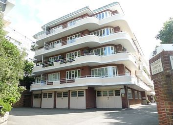 Thumbnail 2 bed flat for sale in 36 Westcliff Road, Bournemouth