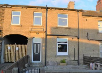 Thumbnail 3 bed terraced house to rent in New Hay Road, Lindley, Huddersfield