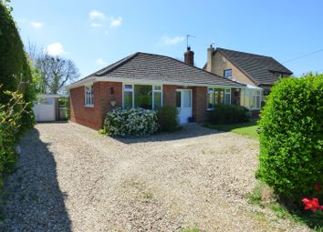 Thumbnail 2 bed detached bungalow for sale in Northgate Lane, Grimoldby, Louth