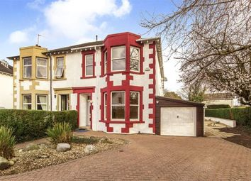 Thumbnail 4 bedroom semi-detached house for sale in Letham Drive, Newlands, Glasgow
