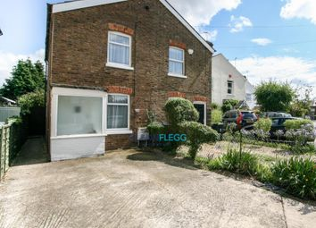 Thumbnail 2 bed semi-detached house for sale in Fairfield Road, Burnham, Slough