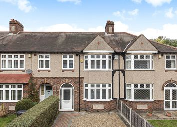 Thumbnail 3 bed terraced house for sale in Brangbourne Road, Bromley