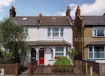 3 bed semi-detached house for sale in Chase Side, Southgate, London N14