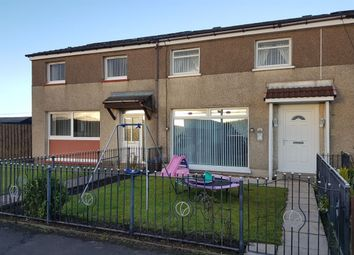 Thumbnail 2 bedroom terraced house for sale in Whittret Knowe, Forth, Lanark