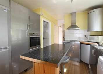 Thumbnail 4 bed semi-detached house to rent in Combemartin Road, London