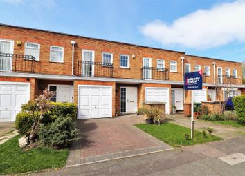 Thumbnail 3 bed terraced house for sale in Gainsborough Square, Bexleyheath