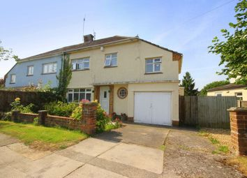 Thumbnail 3 bed semi-detached house for sale in Reedley Road, Stoke Bishop, Bristol