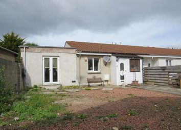 Thumbnail 2 bed bungalow for sale in Carlaverock View, Tranent