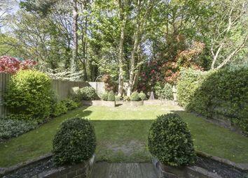 Thumbnail 4 bed property to rent in Hanger Hill, Weybridge