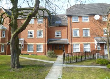 Thumbnail 2 bed flat to rent in Nelson Court, Trafalgar Road, Birkdale