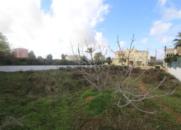 Thumbnail Land for sale in Alvor, Algarve, Portugal