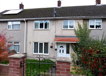 Thumbnail 3 bed terraced house for sale in Western Avenue, Bulwark, Chepstow