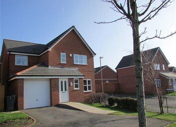 Thumbnail 4 bedroom property for sale in Greenshank Close, Morecambe