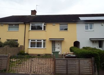 Thumbnail 3 bed property to rent in Waterdown Road, Clifton