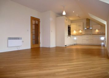 Thumbnail 2 bed flat to rent in Carelia Court, Graham Road, Chiswick