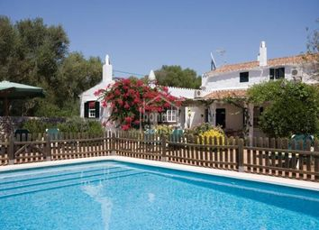 Thumbnail 5 bed cottage for sale in San Clemente, Mahon, Illes Balears, Spain