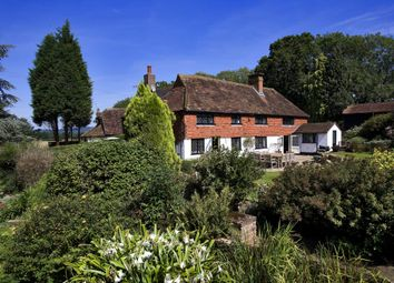 Thumbnail 6 bed detached house to rent in Alfold Road, Cranleigh