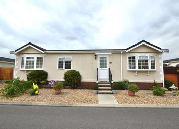 Thumbnail 2 bedroom mobile/park home for sale in Shoeburyness, Southend-On-Sea, Essex