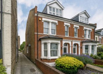 Thumbnail 5 bedroom semi-detached house to rent in Sandycombe Road, Kew, Richmond